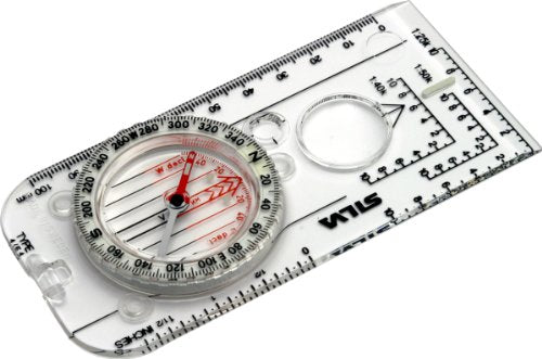 Silva Expedition 4-360 Compass