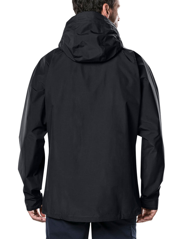 Berghaus Men's Paclite 2.0 Gore-Tex Jacket - Black
