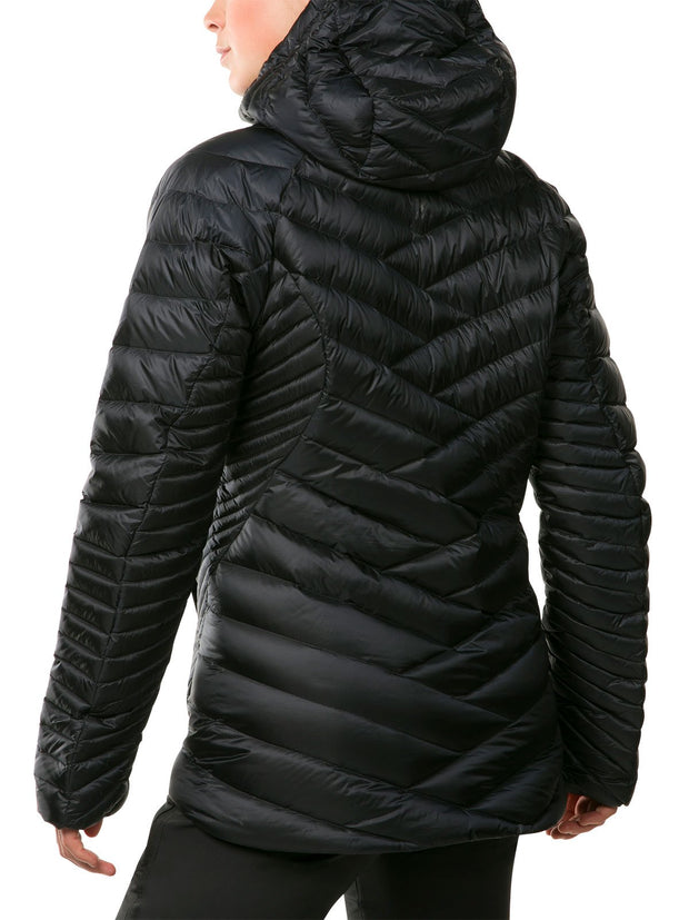 Berghaus Women's Extrem Micro 2.0 Down Jacket - Black