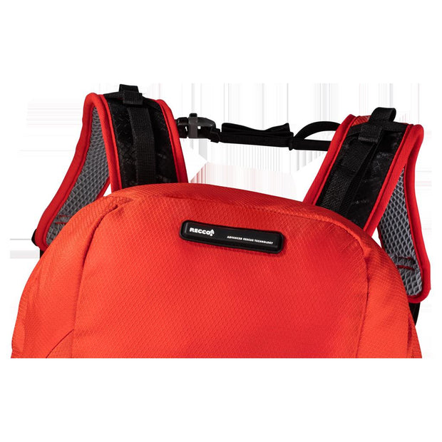 Jack Wolfskin Kalari Trail 36 Pack Recco - Lava Red
