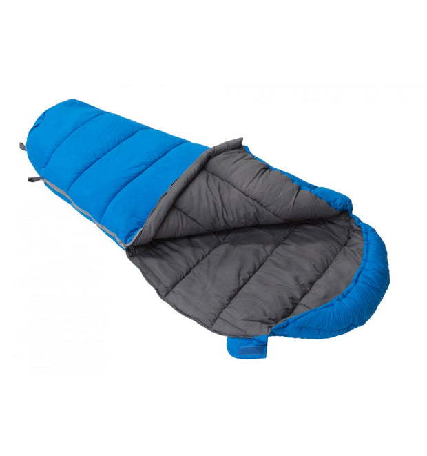 Vango Kanto Junior Sleeping Bag - Cobalt