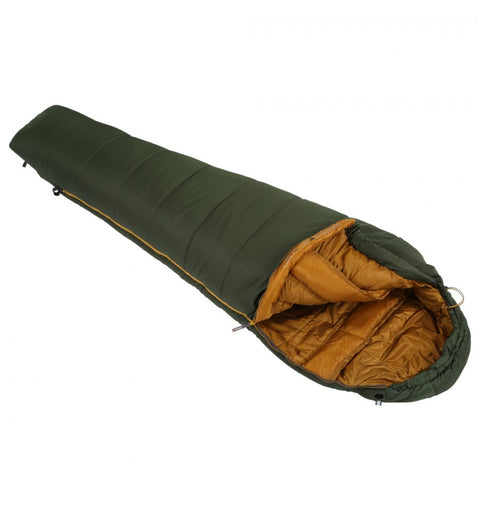 Vango Latitude Pro 200 Sleeping Bag - Viridian Green