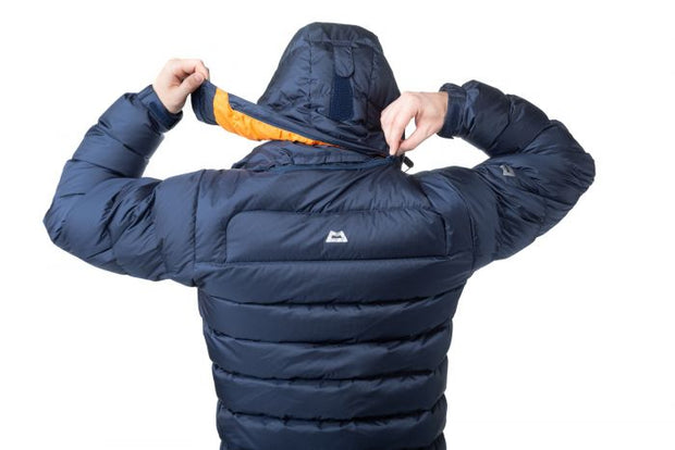 Mountain Equipment Lightline Hooded Down Jacket