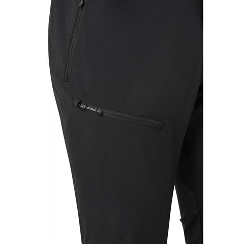 Montane Men's Terra Route Pants (Reg Leg) - Black