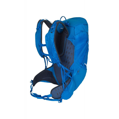 Montane Trailblazer 30 Lightweight Multi-Day Pack - Electric Blue