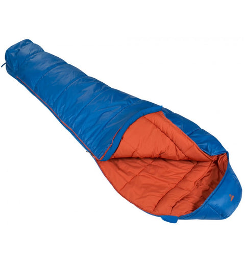 Vango New Nitestar 250 Sleeping Bag - Cobalt Blue