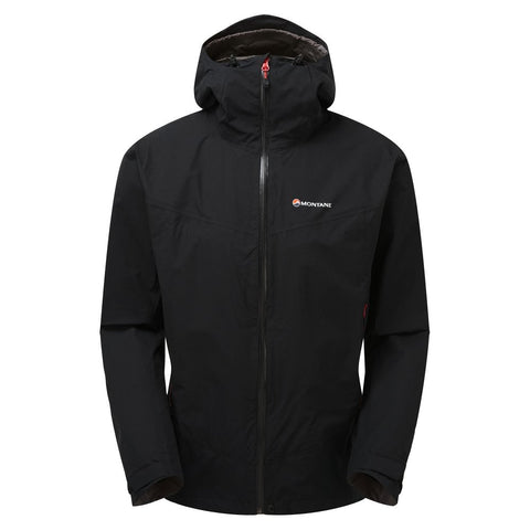 Montane Men's Pac Plus Gore-Tex Paclite Plus Jacket - Black