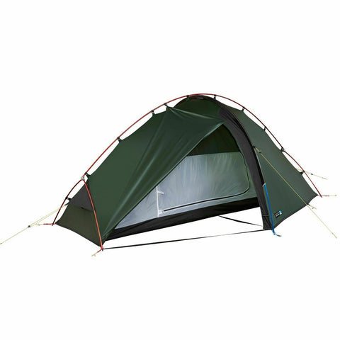 Terra Nova Southern Cross 1 Freestanding lightweight Tent - Green