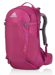 Gregory Women's Sula 24 Backpack - Plum Red