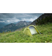 Vango Soul 200 2 Person Tent - Treetops Green