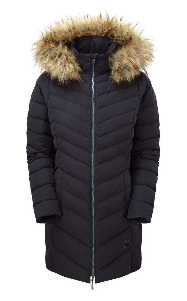 Sprayway Women's Coco Long Length Down Parka