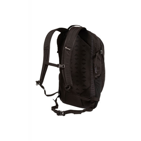 Montane Synergy 30 Commute/Mountain Daypack - Black