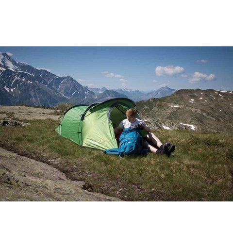 Vango Tempest Pro 200 2 Person Tent - Pamir Green
