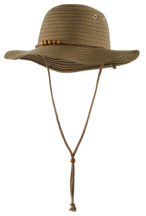 Trekmates Women's Tay Crushable Wide Brimmed Sun Hat