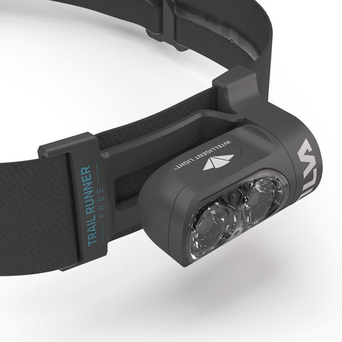 Silva Trail Runner Free H 400 Lumen Headtorch