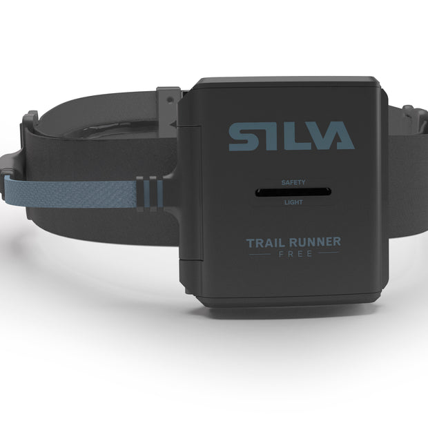 Silva Trail Runner Free Ultra 400 Lumen Headtorch
