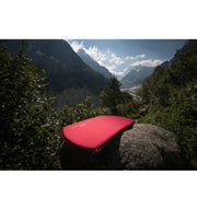 Vango New Trek 5 Standard Sleeping Camping Mat - Jam Red