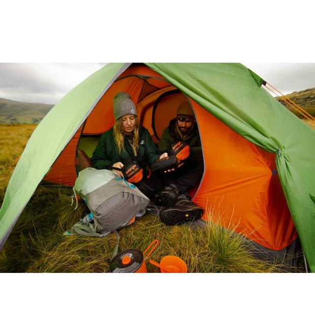 Vango Tryfan 200 2 Person Tent - Pamir Green