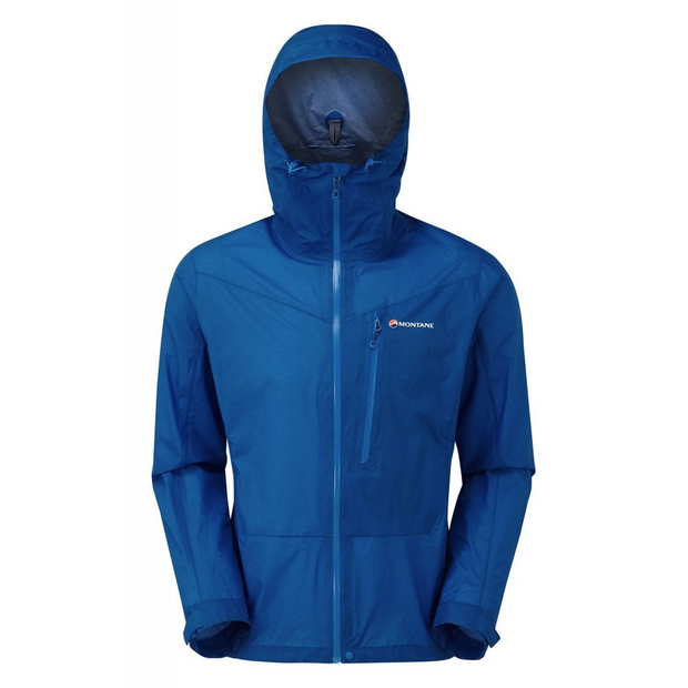 Montane Men's Minimus Lightweight Waterproof Jacket