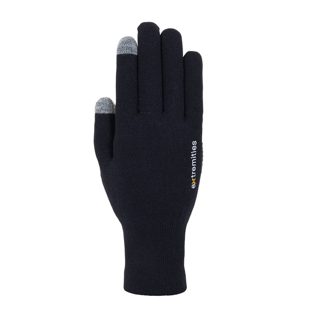 Extremities Evolution Waterproof Glove - Black