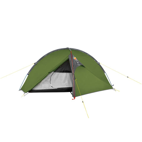 Wild Country Helm 2 Compact Freestanding Tent - Green