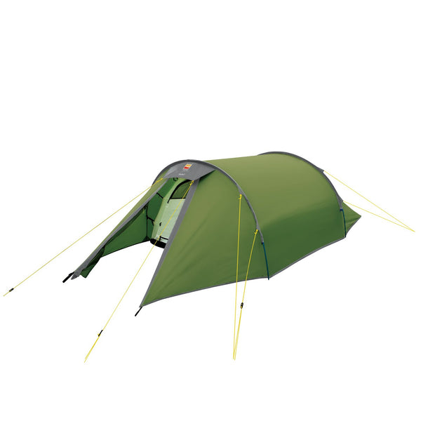 Wild Country Hoolie Compact 2 Backpacking Tent - Green