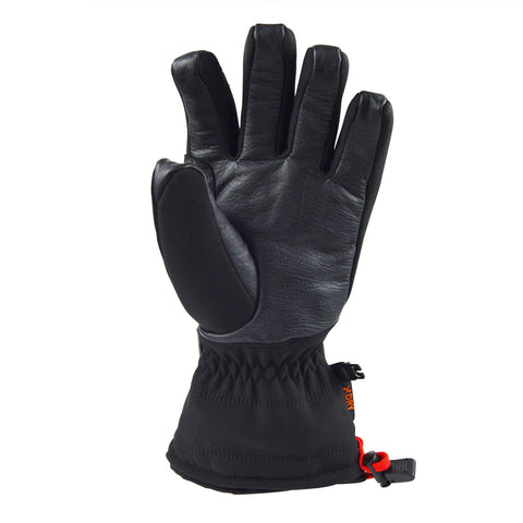 Extremities Pinnacle Primaloft Mountain Glove - Black