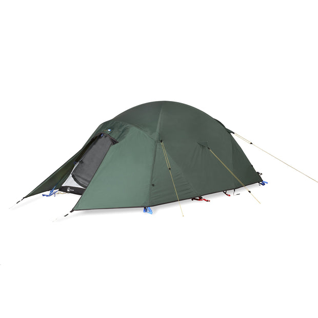 Terra Nova Quasar 2 Person Mountain Tent - Green