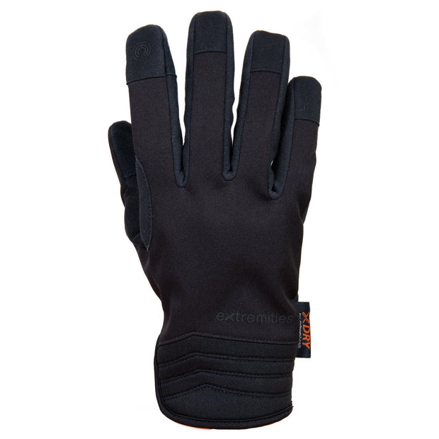 Extremities Quest Close Fitting Waterproof Glove - Black