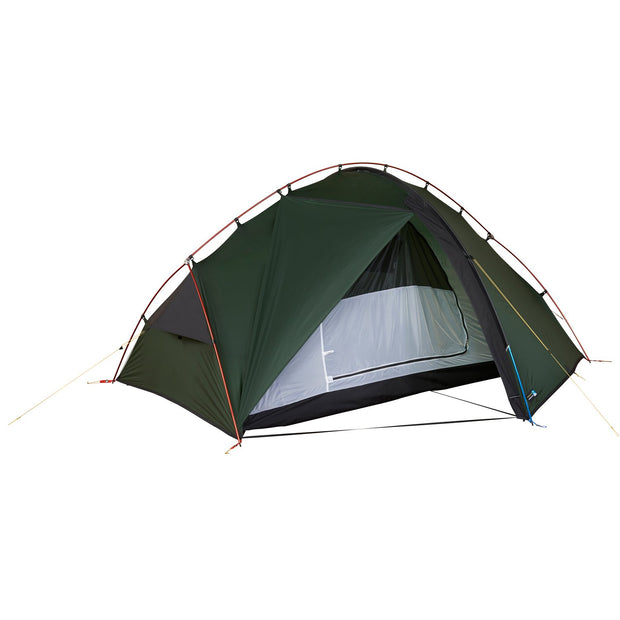 Terra Nova Southern Cross 2 Freestanding lightweight Tent - Green
