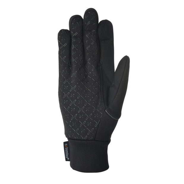 Extremities Sticky Power Liner Gloves - Black