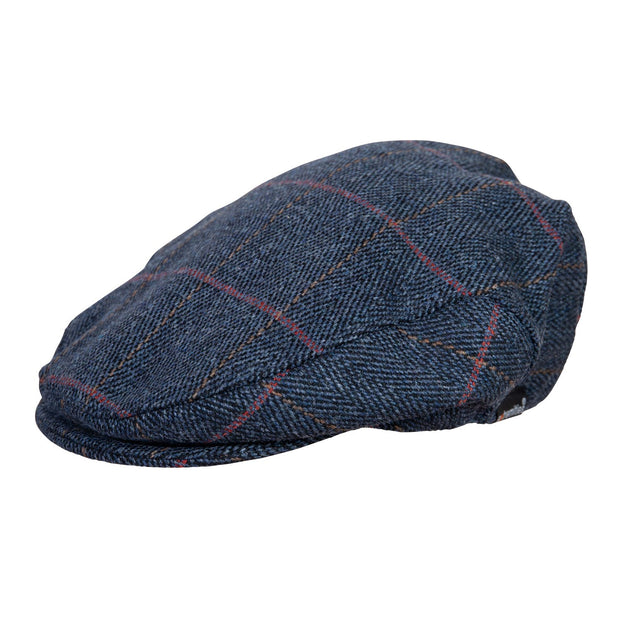 Extremities Woburn Waterproof Flat Cap