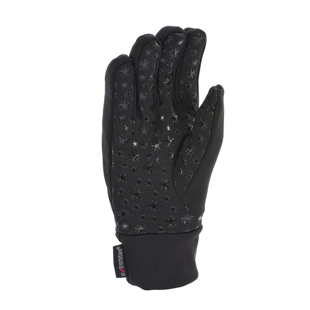 Extremities Super Thicky Primaloft Glove - Black