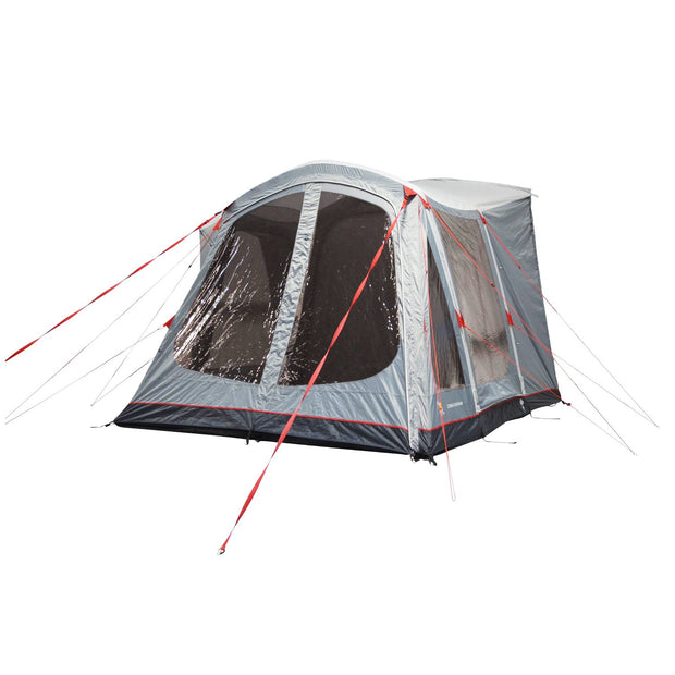 Wild Country Zonda Drive Away Air Awning Bundle - Plus Free Footprint