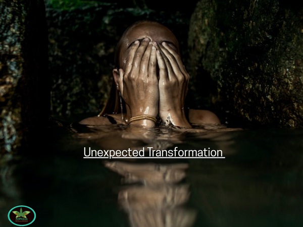 Auspicious Wellness Podcast Blog Unexpected Change and How To Cope