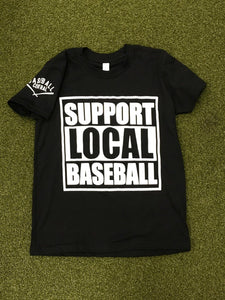 Support Local Baseball