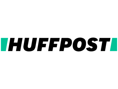 Logo du jornal The Huffington Post