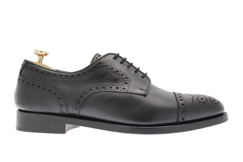 Chaussure homme Derby Brogue