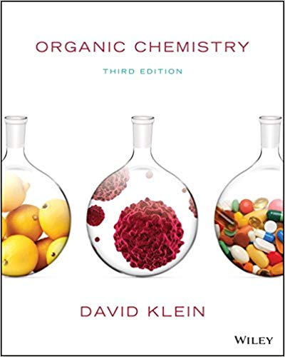 Organic Chemistry 3rd Edition PDF (ebook)