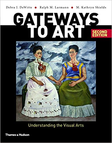 Gateways to Art: Understanding the Visual Arts 2nd Edition PDF (ebook)