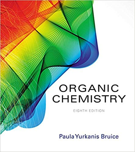 Organic Chemistry 8th Edition PDF (ebook)