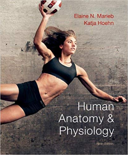 Human Anatomy & Physiology 9th Edition PDF (ebook)