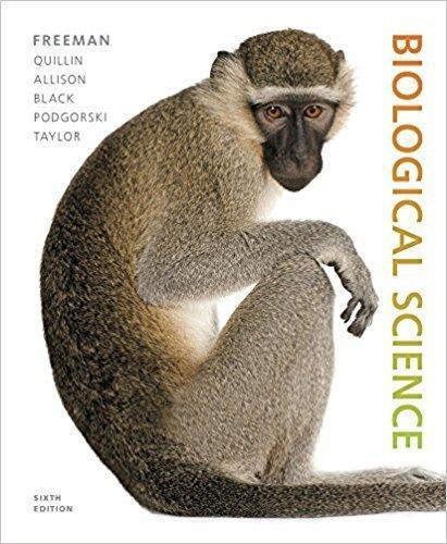 Biological Science 6th Edition PDF (ebook)