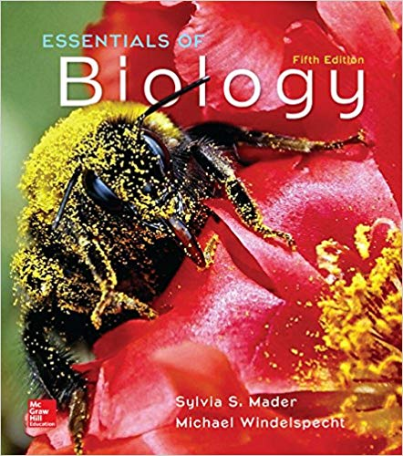Essentials of Biology 5th Edition PDF (ebook)