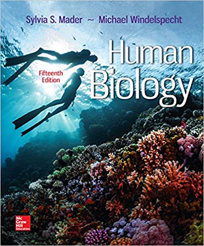 Human Biology 15th Edition PDF (ebook)