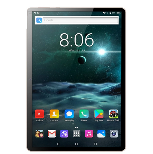 Shenzhen Touch 10 inch Android Tablet