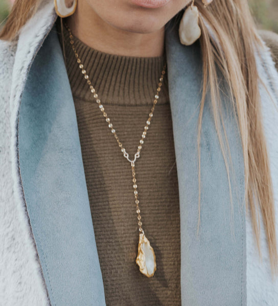 Wasbee Necklace - Sol Legare