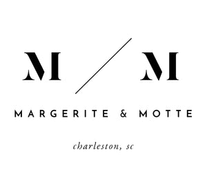 Margerite & Motte Gift Card