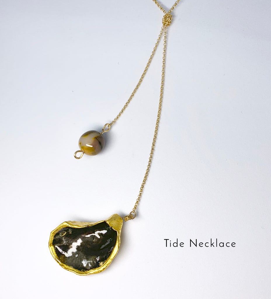Tide Necklace