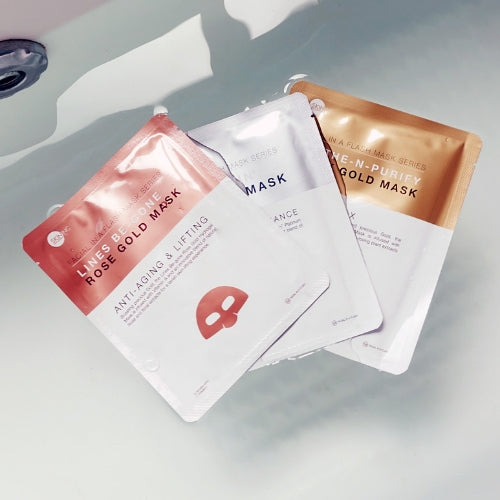 Multi Masking Hydrogel Bento Set
